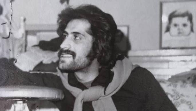 احمد عبداللهی نیا
