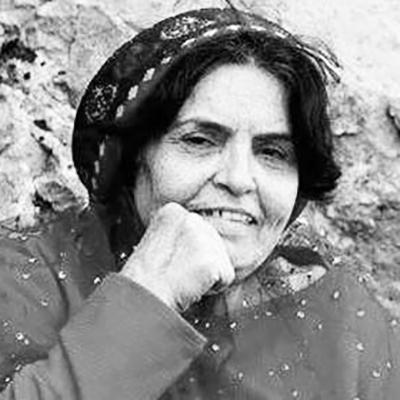 پروین بهمنی