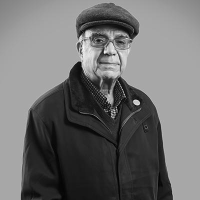 سعید شمسانصاری