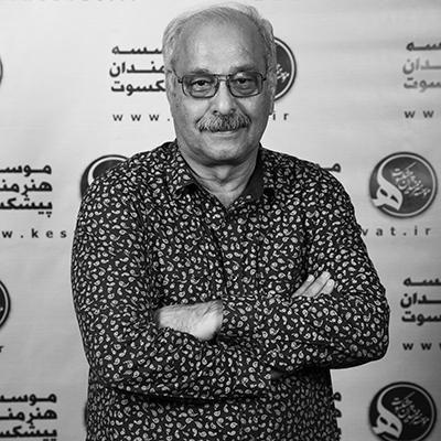 محمدرضا خاکی