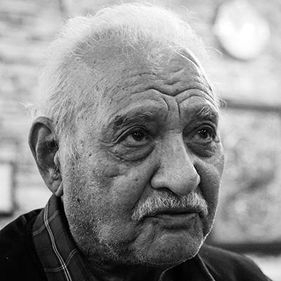 حسن شریفی رئوف