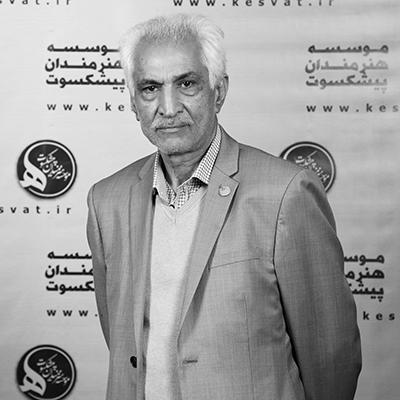 محمدابراهیم گلریز خاتمی